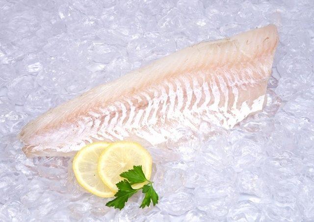 Как сделать замороженную рыбу сочной